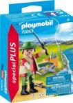 Playmobil 70063 Horgász