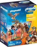Playmobil Playmobil - The Movie 70072 Marla lovacskával