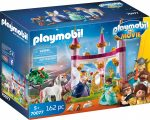 Playmobil Playmobil - The Movie 70077 Marla a tündéroalotában