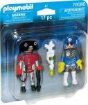 Playmobil Space 70080 Űrrendőr és bandita