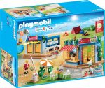 Playmobil Family Fun 70087 Nagy kemping