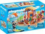 Playmobil Family Fun 70090 Vizisport iskola