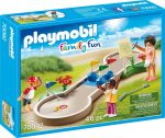 Playmobil Family Fun 70092 Minigolf