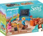 Playmobil Spirit Riding Free 70121 Tanterem Miss Floressel