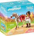 Playmobil 70123 Solana