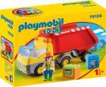 Playmobil 1.2.3 70126 Billencs