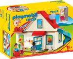 Playmobil 1.2.3 70129 Családi ház