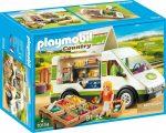 Playmobil Country 70134 Mobil farmbolt