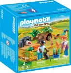 Playmobil Country 70137 Kisállatok kifutója