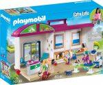 Playmobil City Life 70146 Hordozható állatklinika