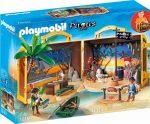 Playmobil 70150 Hordozható kalóz sziget