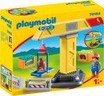 Playmobil 1.2.3 70165 Daru