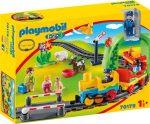 Playmobil 70179 1-2-3 Első vonatom