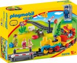 Playmobil 1.2.3 70179 Első vonatom