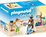 Playmobil City Life 70195 Gyógytornász