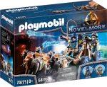Playmobil Novelmore 70225 Farkascsapat és vízágyú