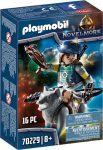 Playmobil Novelmore 70229 Íjász farkassal