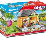 Playmobil City Life 70375 Az én szupermarketem