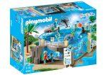 Playmobil 9060 Tengeri akvárium