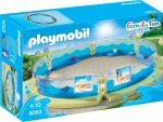 Playmobil 9063 Tengeri állatok medencéje