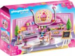 """Playmobil 9080 Cafe """"Muffin"""""""