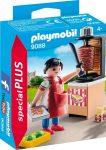 Playmobil 9088 Kebap grill