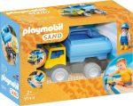 Playmobil 9144 Tartálykocsi