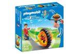 Playmobil 9203 Speed roller narancssárga