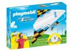 Playmobil 9206 Jack a sárkányrepülős