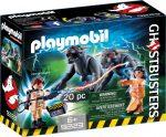 Playmobil 9223 Venkman és a Terror kutyák
