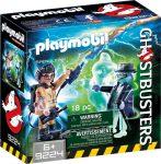 Playmobil 9224 Spengler és a szellem