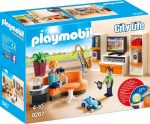 Playmobil 9267 Nappali szoba
