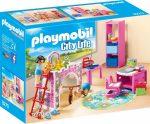Playmobil 9270 Kislány gyerekszoba