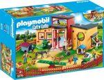 Playmobil 9275 Kisállat panzió