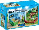Playmobil 9277 Kisállat panzió