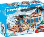 Playmobil 9280 Síparadicsom