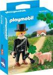 Playmobil 9296 Kéményseprő szerencsemalaccal