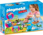 Playmobil 9330 Játszólap - Tündérország