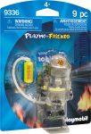 Playmobil 9336 Tűzoltó