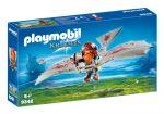Playmobil 9342 Törpe repülő gép