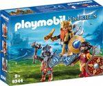 Playmobil 9344 Törpekirály