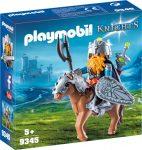 Playmobil 9345 Törpe és pónija