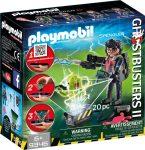 Playmobil 9346 Szellemírtók - Egon Spengler