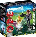 Playmobil 9347 Szellemírtók - Peter Venkman