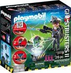 Playmobil 9348 Szellemírtók - Raymond Stantz