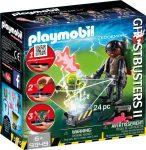Playmobil 9349 Szellemírtók - Winston Zeddemore