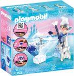 Playmobil 9350 Jégkristály hercegnő