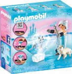Playmobil 9353 Télvirág hercegnő