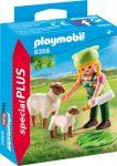Playmobil 9356 Gazdasszony bárányokkal