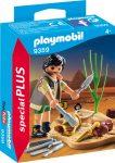 Playmobil 9359 Régészeti feltárás